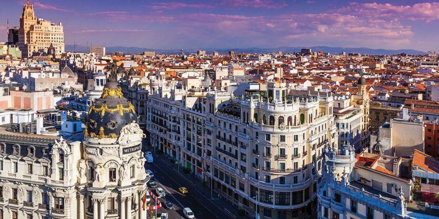 Amec Madrid 2018