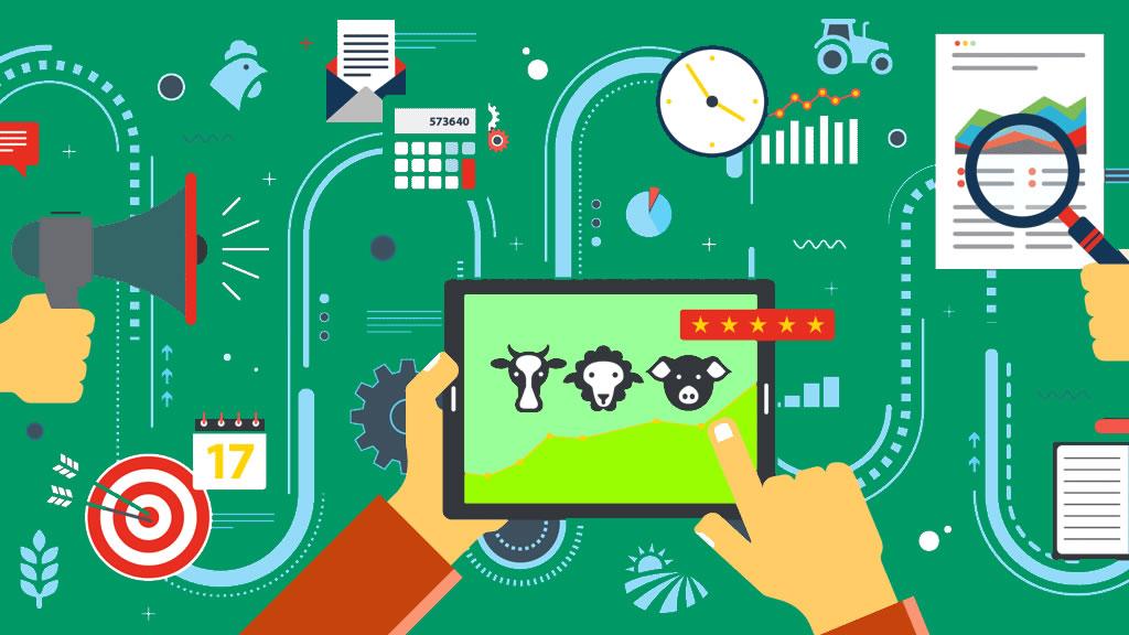 social media monitoring para benchmarking
